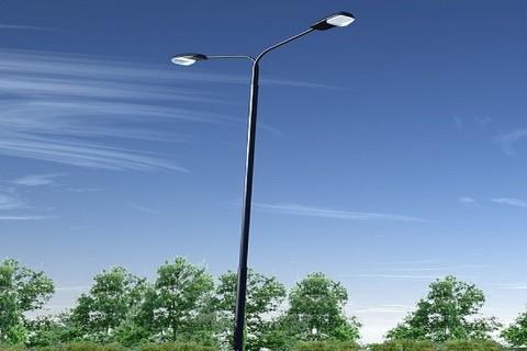 Уличные светодиодные светильники - купить LED светильники